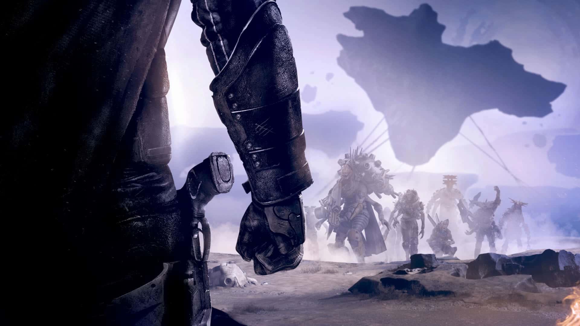 Destiny 2: guida alle sfide ascendenti. 25 dicembre/1 gennaio