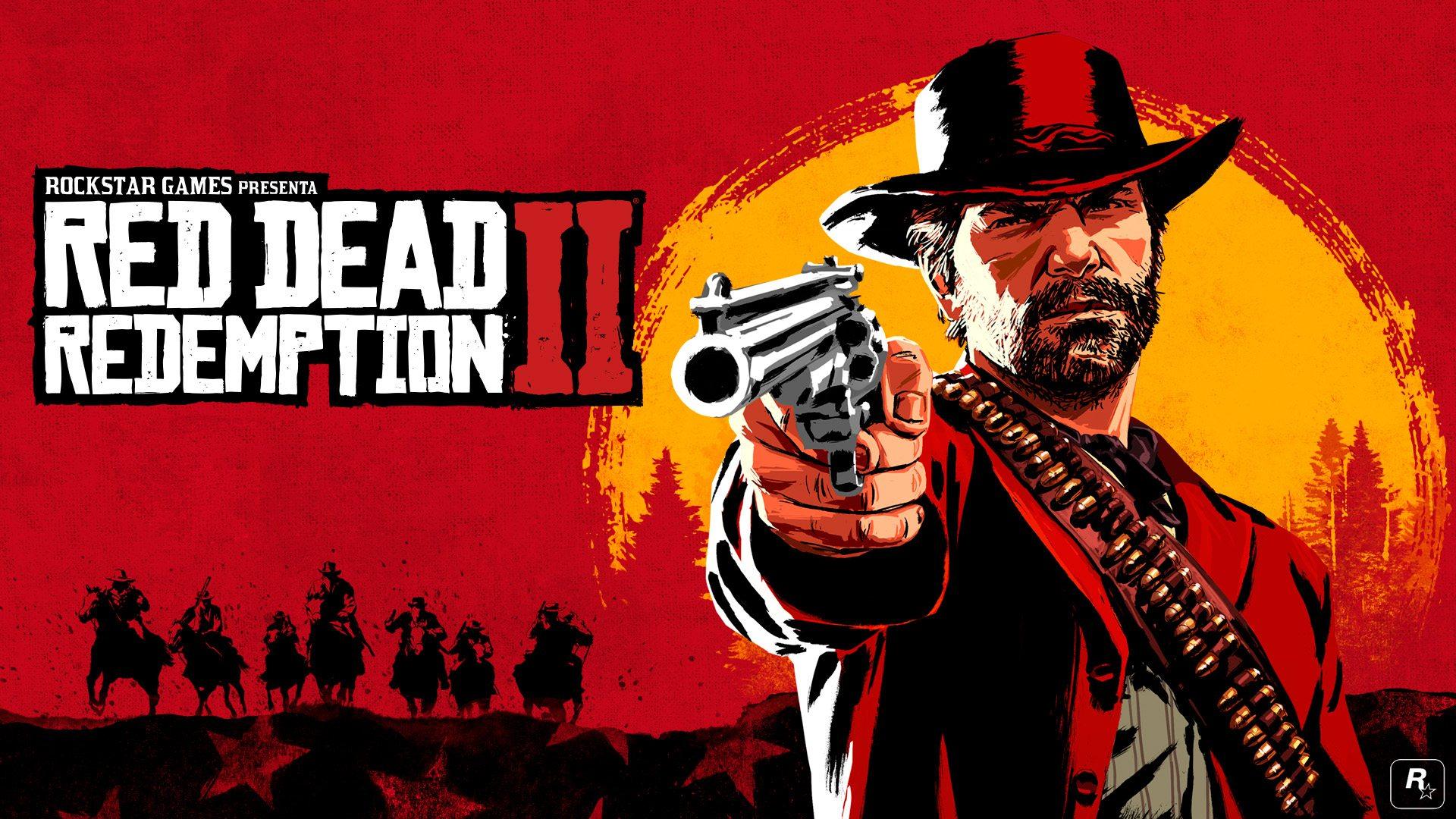 Red Dead Redemption 2: Primo in classifica per Metacritic