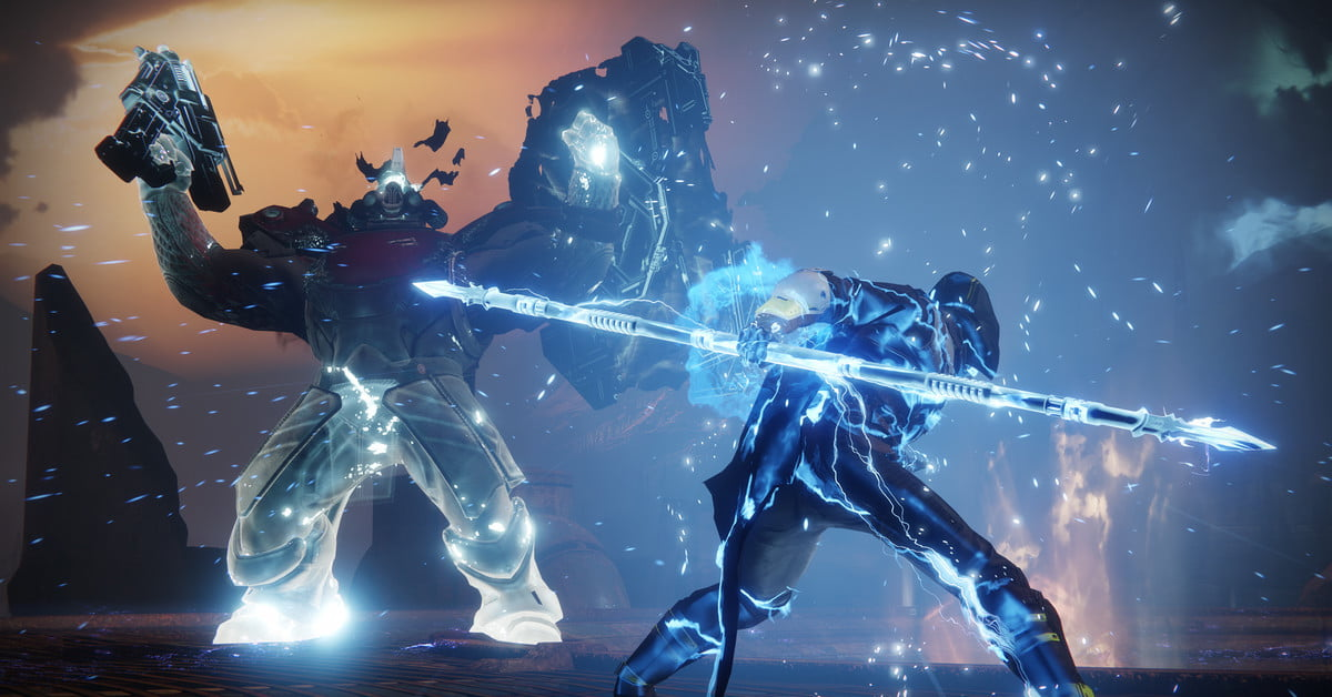 Destiny 2's Ascendant Challenge  Guide, Jan. 1-8 [ENG]
