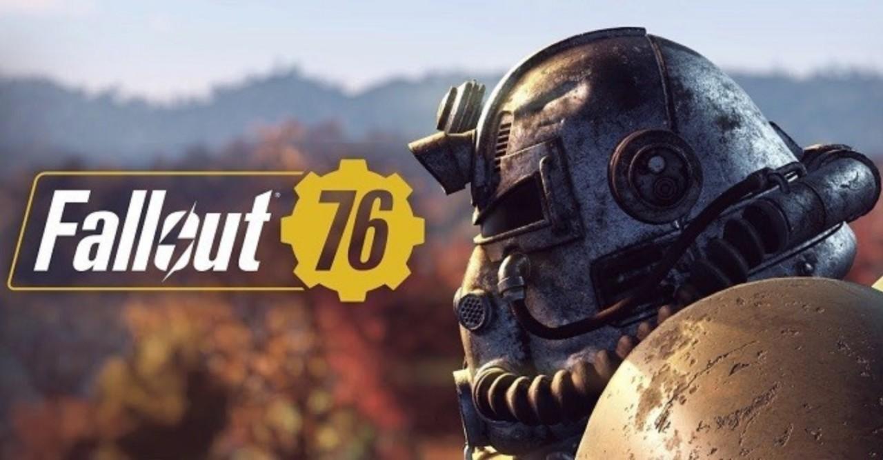 Fallout 76: arrivano i negozi dei giocatori.