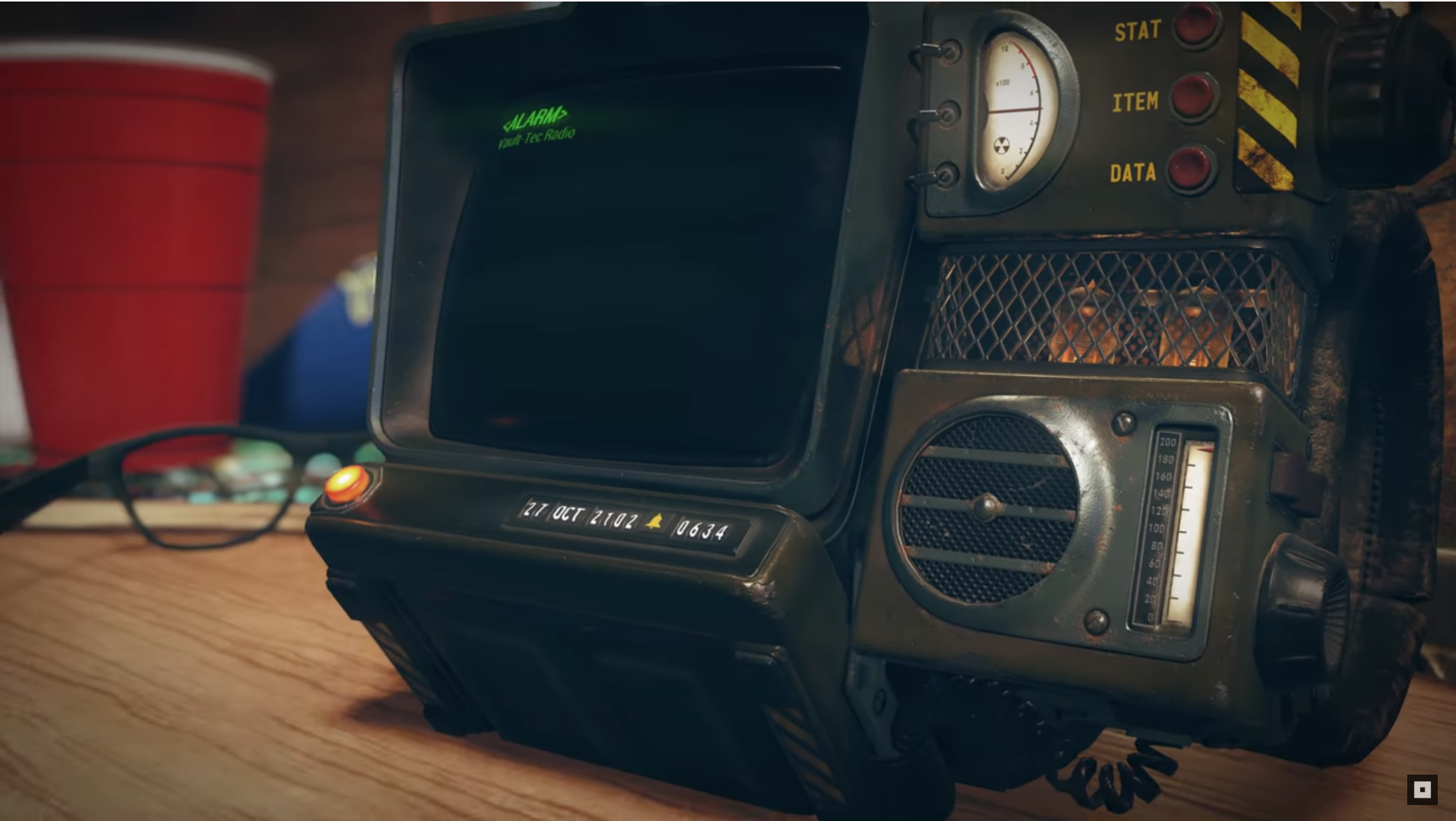 """Fallout 76 avrà una modalità separata basata sul PvP """"hardcore"""""""