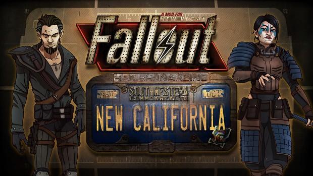Fallout: new california. La mod dell'anno su modDB.