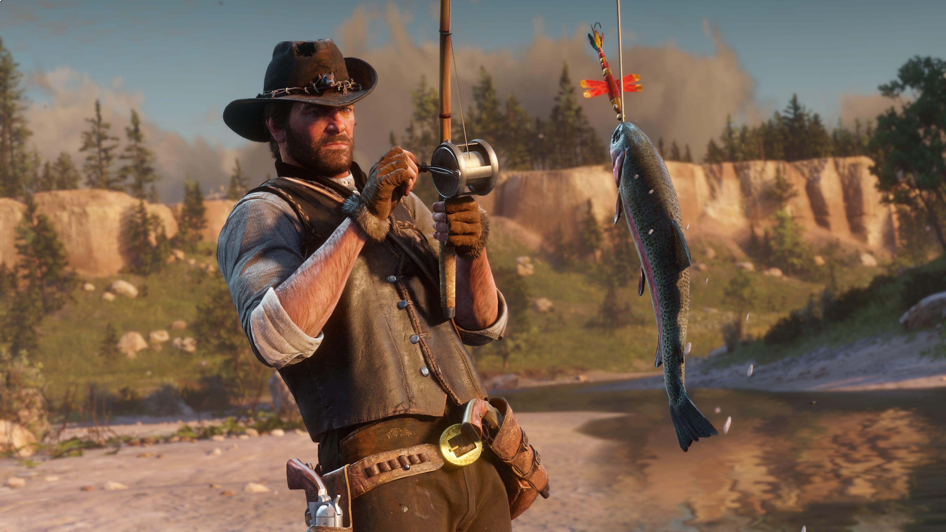 Red Dead Redemption 2: come fare soldi veloci. GUIDA
