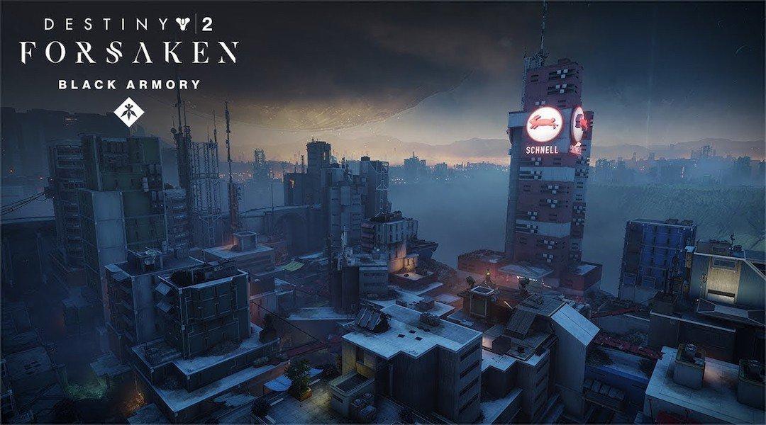 Destiny 2 La guida al Raid Scourge of the Past