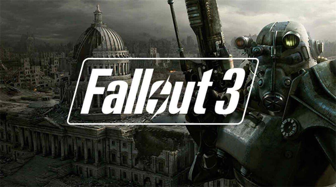 Fallout 3: Easter egg nascosti dietro ai limiti del gioco.