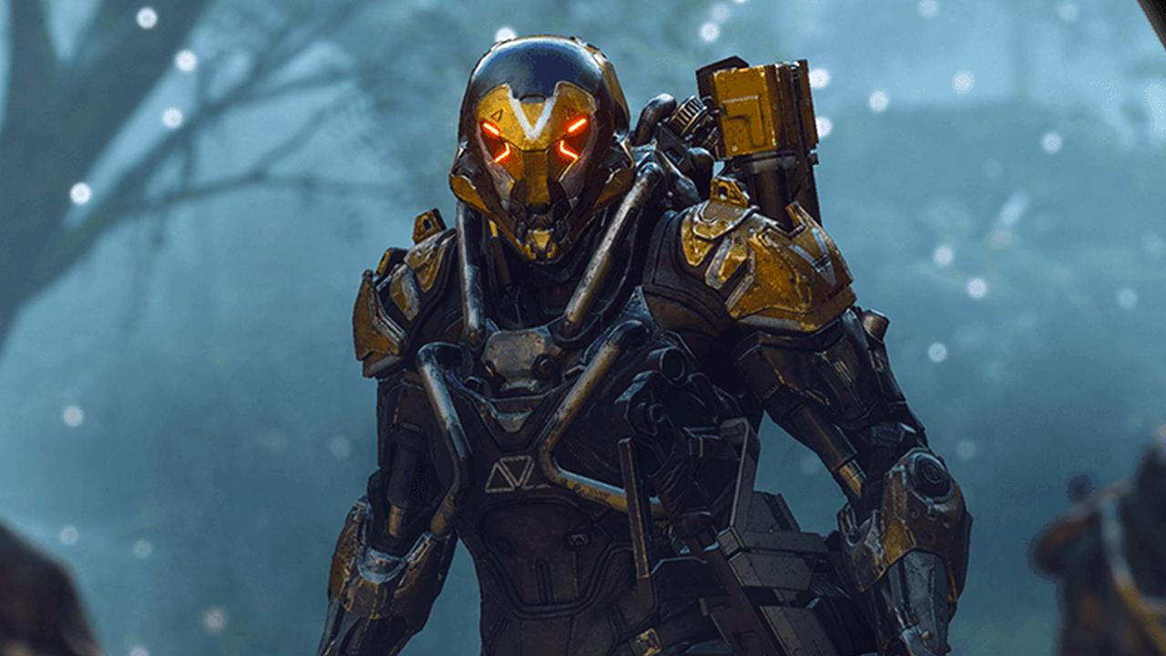 Anthem: l'endgame ricorda più Diablo 3 anziché Destiny 2.