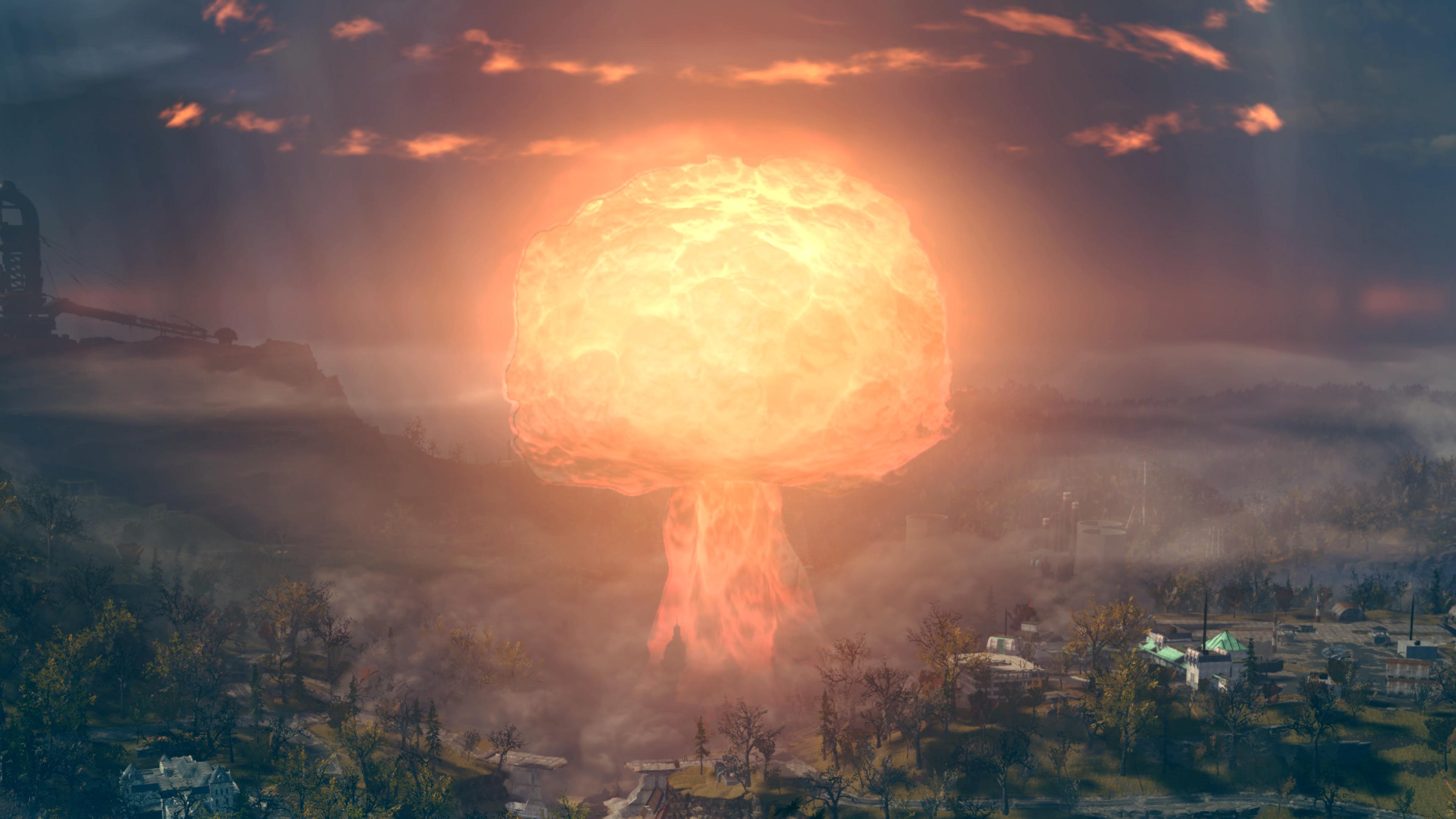 fallout 76: risolto il bug riguardante le atomiche