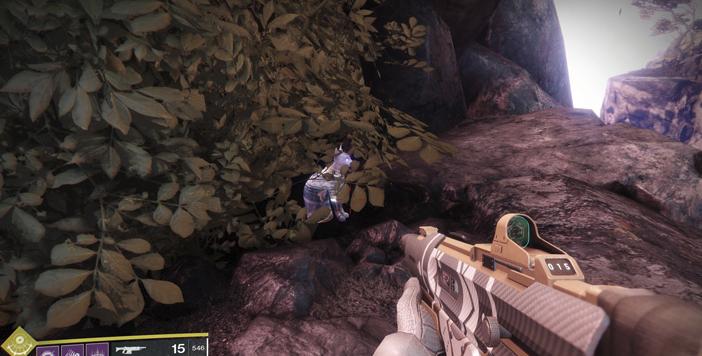 Destiny 2:troviamo assieme tutte le statuette dei gatti GUIDA