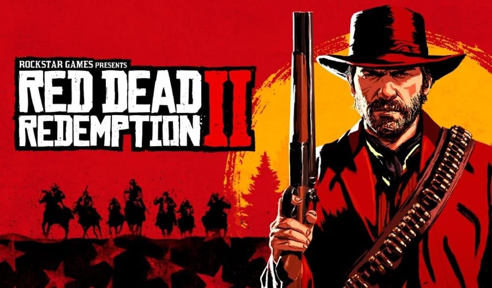 Red Dead Redemption 2 è stato il gioco più votato del 2018