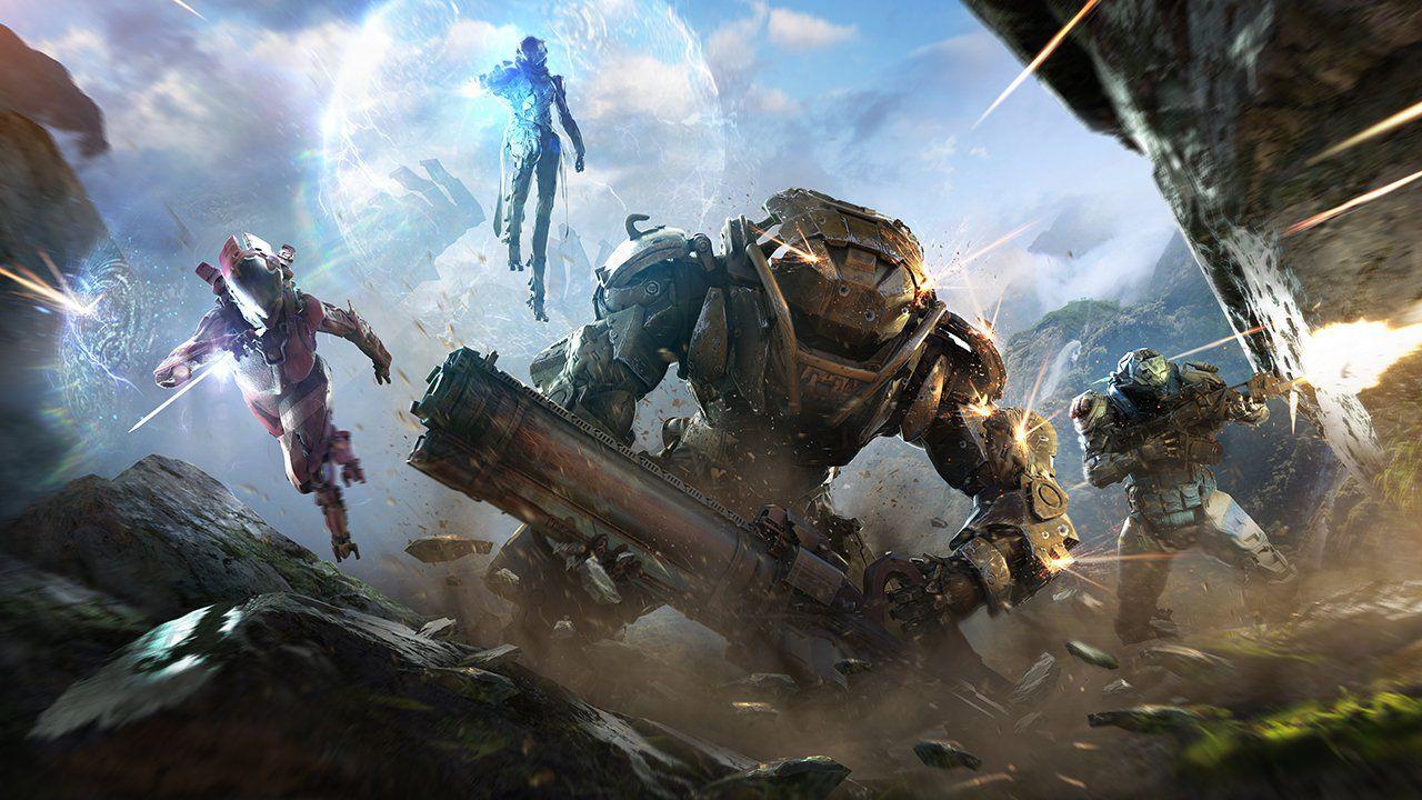 Anthem: BioWare rilascia un elenco di correzioni che verranno attuate già nella Demo pubblica.