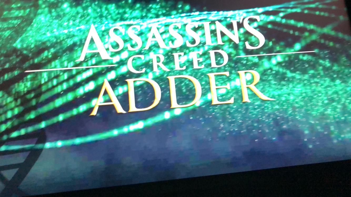 Adder, potrebbe essere il nome del prossimo capitolo di Assassin's Creed