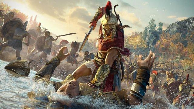 Ubisoft si scusa per il finale del ultimo DLC in Assassin's Creed Odyssey