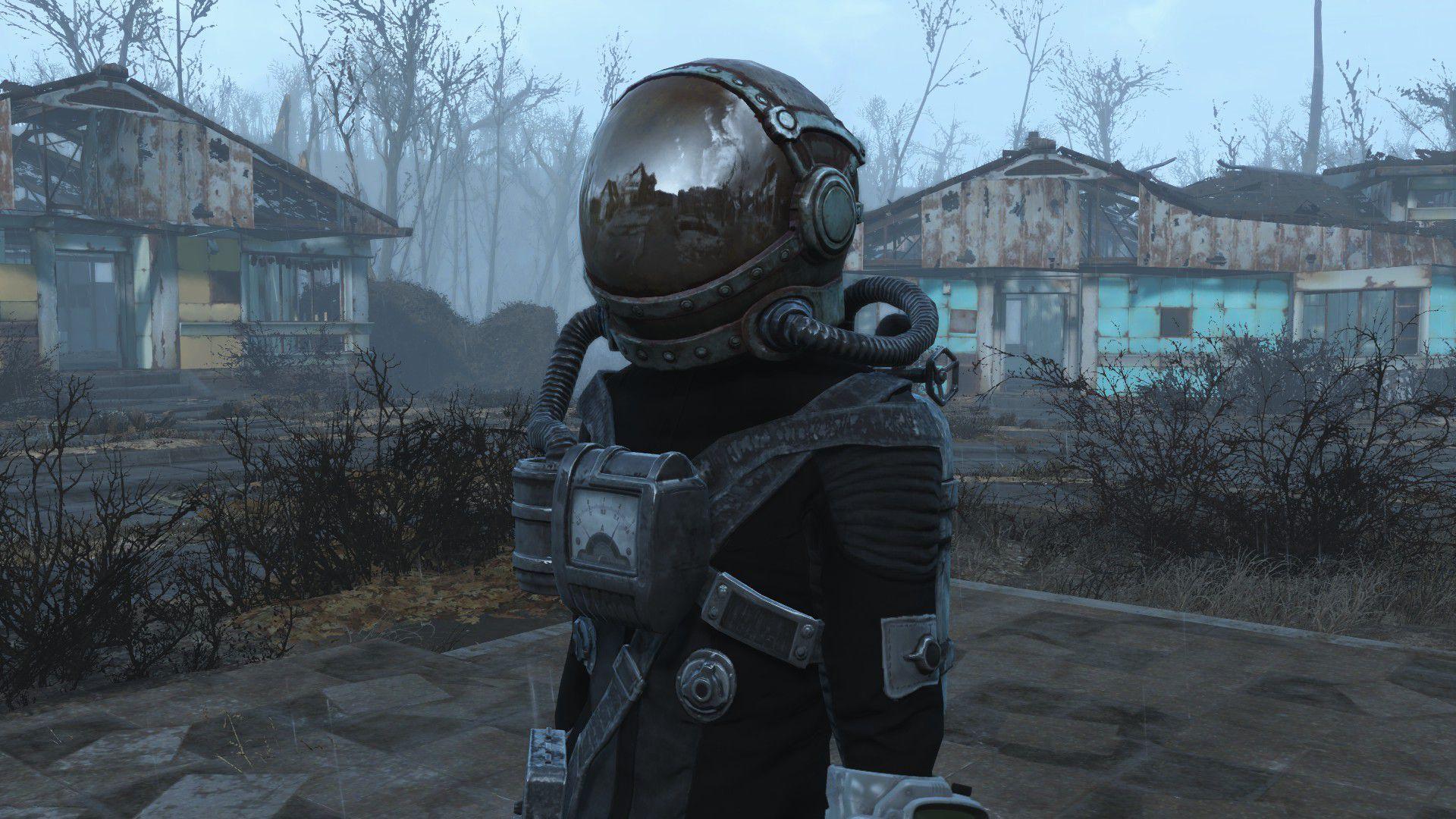 Fallout 76: dove trovare la tuta spaziale GUIDA