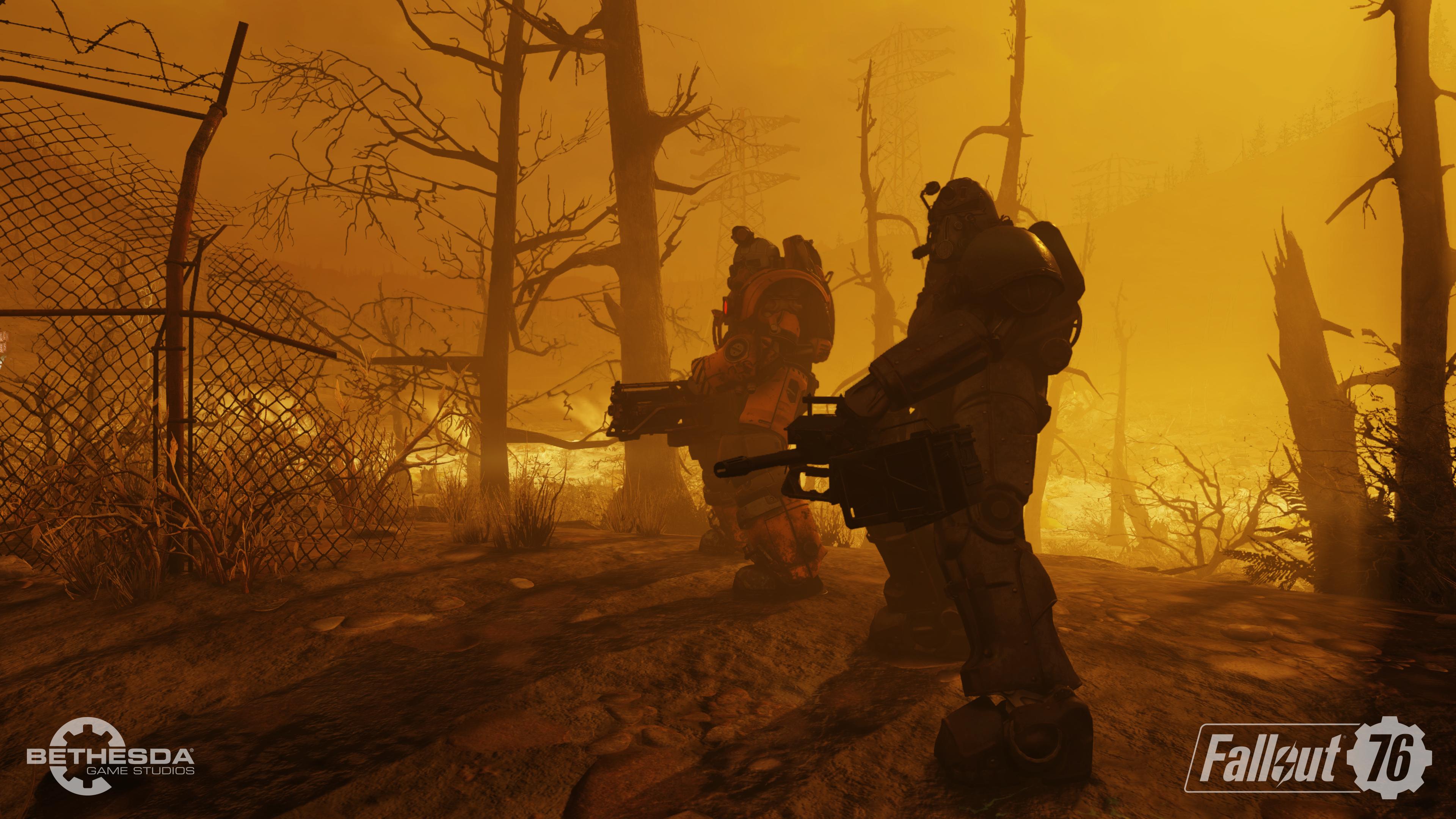 Fallout 76: le novità della patch 5.