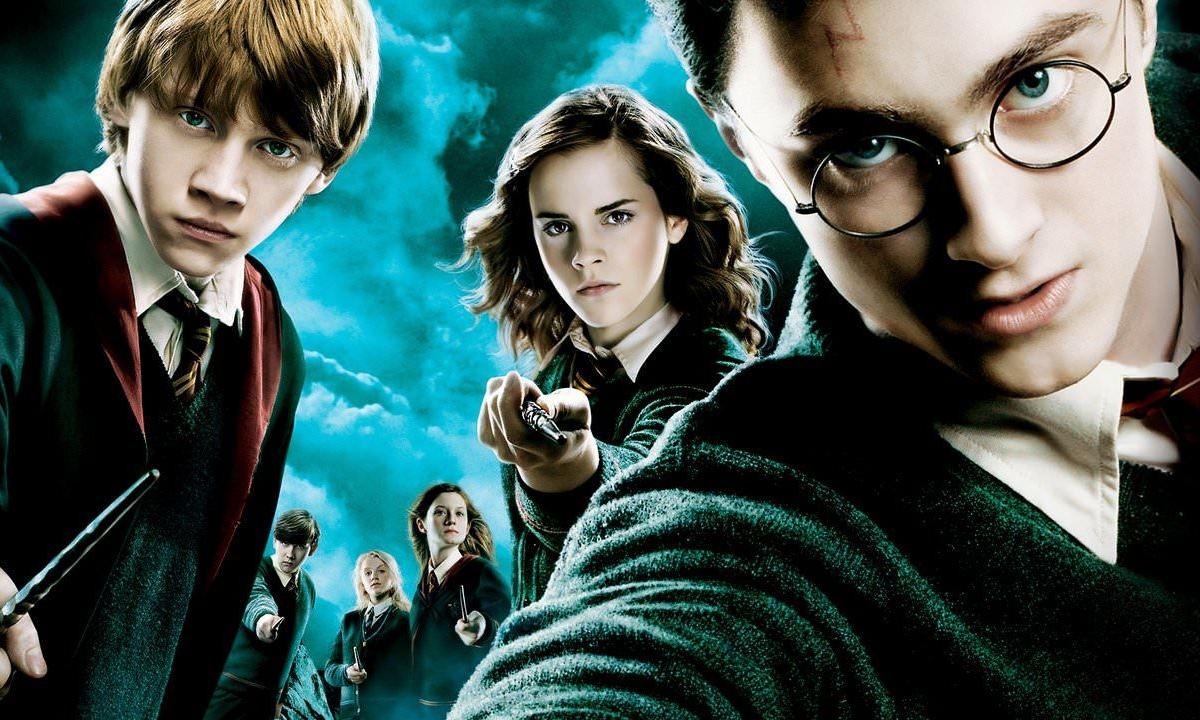 Harry Potter come sono gli attori Oggi