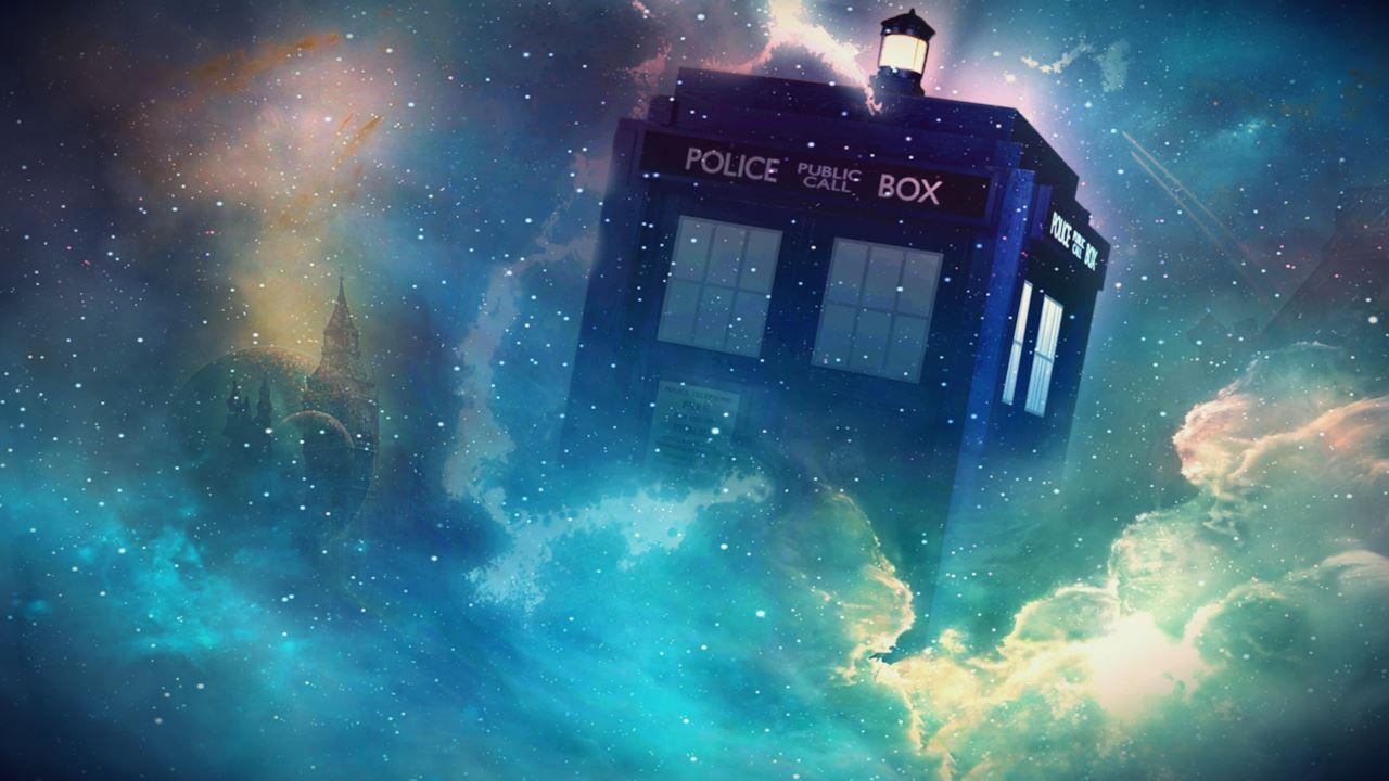 Doctor Who: una serie da Guiness World Record