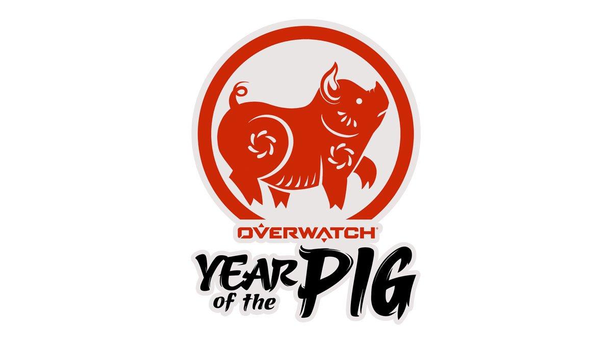 Overwatch: Rivelata la skin Huang Zhong Hanzo!