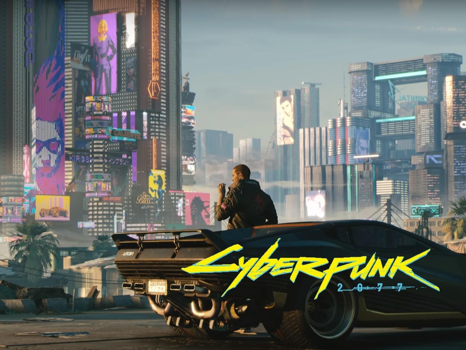 Il direttore creativo di Cyberpunk 2077 si unisce a Blizzard, ecco cosa potrebbe significare per il titolo