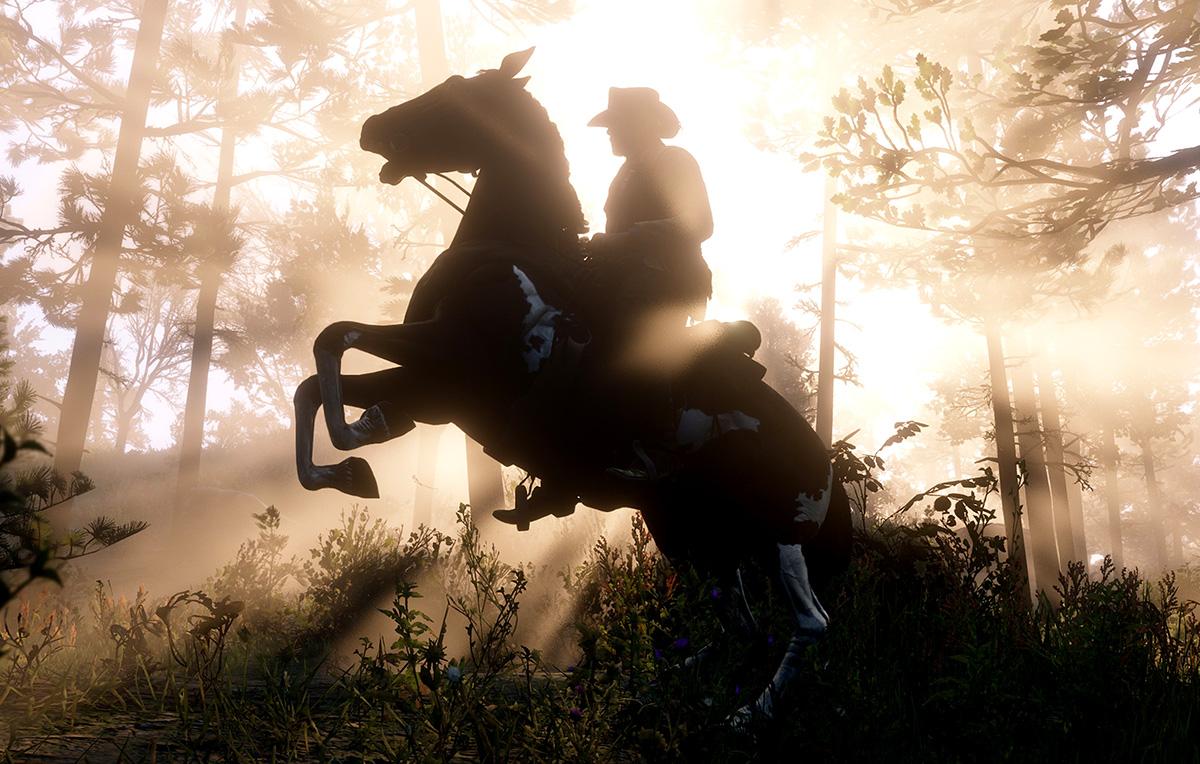 I 10 misteri di Red Dead Redemption 2