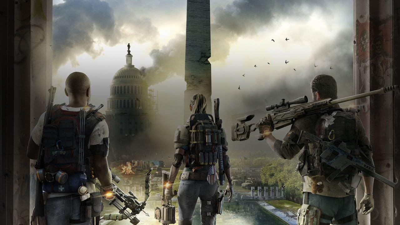 Ubisoft rilascia una linea guida sui contenuti della demo privata di The Division 2