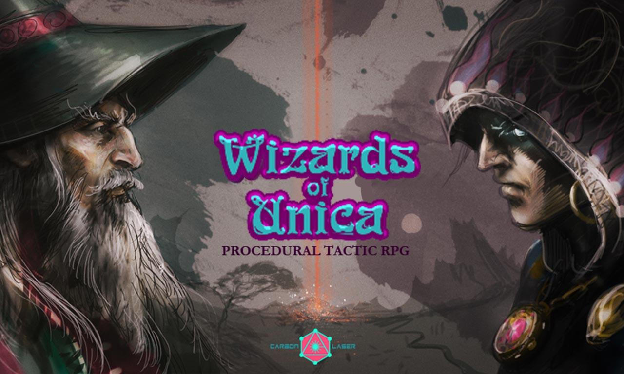 Wizards of Unica entra nella nostra lista dei desideri!