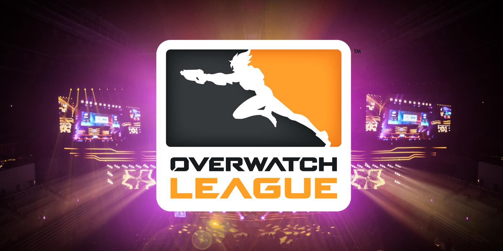 L'Overwatch League del 2019, inizia con 8 nuovi team da Asia, Europa, e Nord America