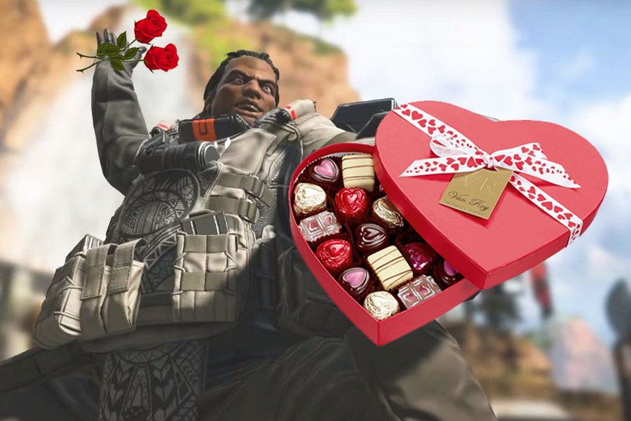 Prima Patch per Apex Legends introduce oggetti a tema San Valentino e dei Fix.