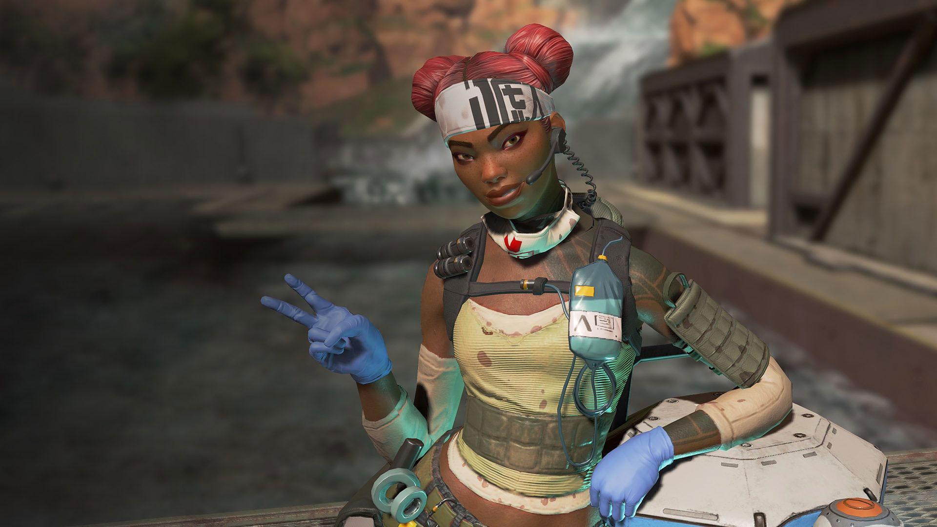 Apex Legends: Lifeline, come essere il miglior medico guerriero / GUIDA