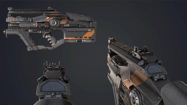 Apex Legends: nuova arma in annunciata, Havoc arriva oggi.