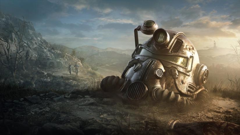 """Fallout 76: la """"piaga"""" delle armi duplicate è stata risolta."""