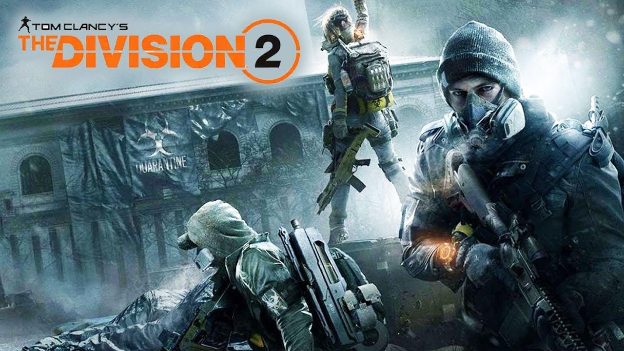 The Division 2: Ubisoft spiega come funzioneranno i Clan.