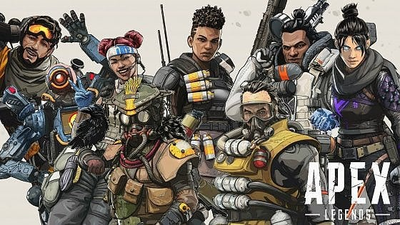 Apex Legends: in arrivo la prima patch di bilanciamento che mira sopratutto a due armi specifiche.