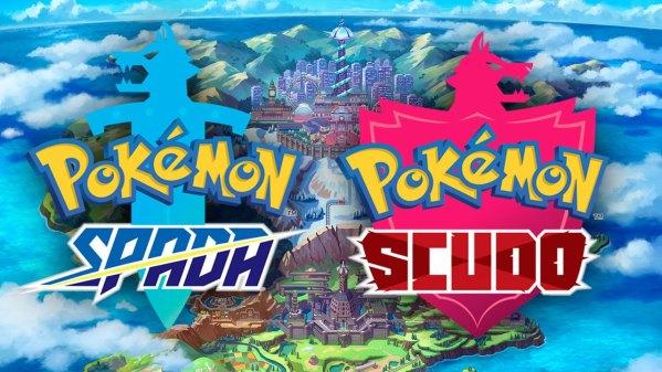 Tutto quello che sappiamo su Pokemon Spada e Scudo