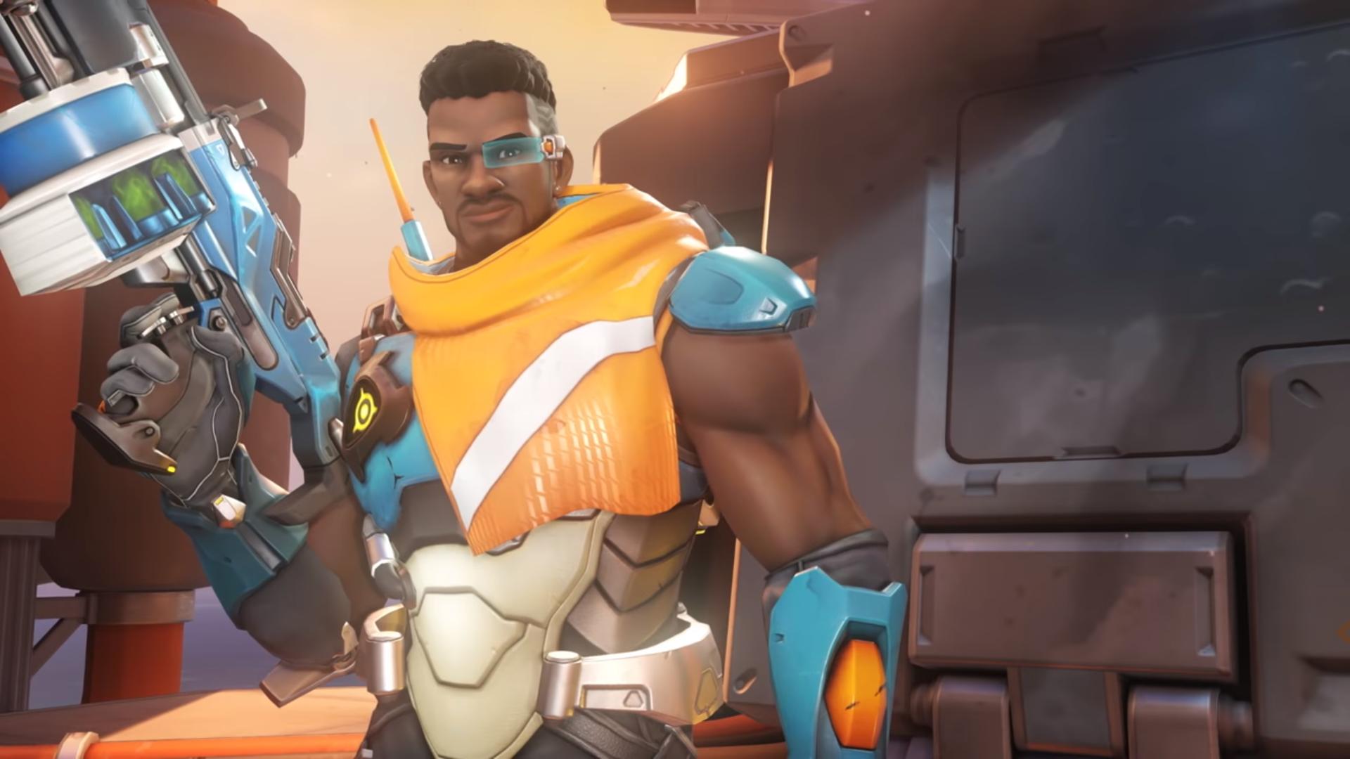 Overwatch: Baptiste il nuovo eroe arriverà la prossima settimana.