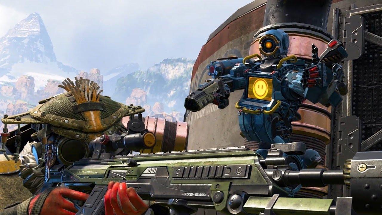 Apex Legends: Leak svela dettagli sul Battle Pass.