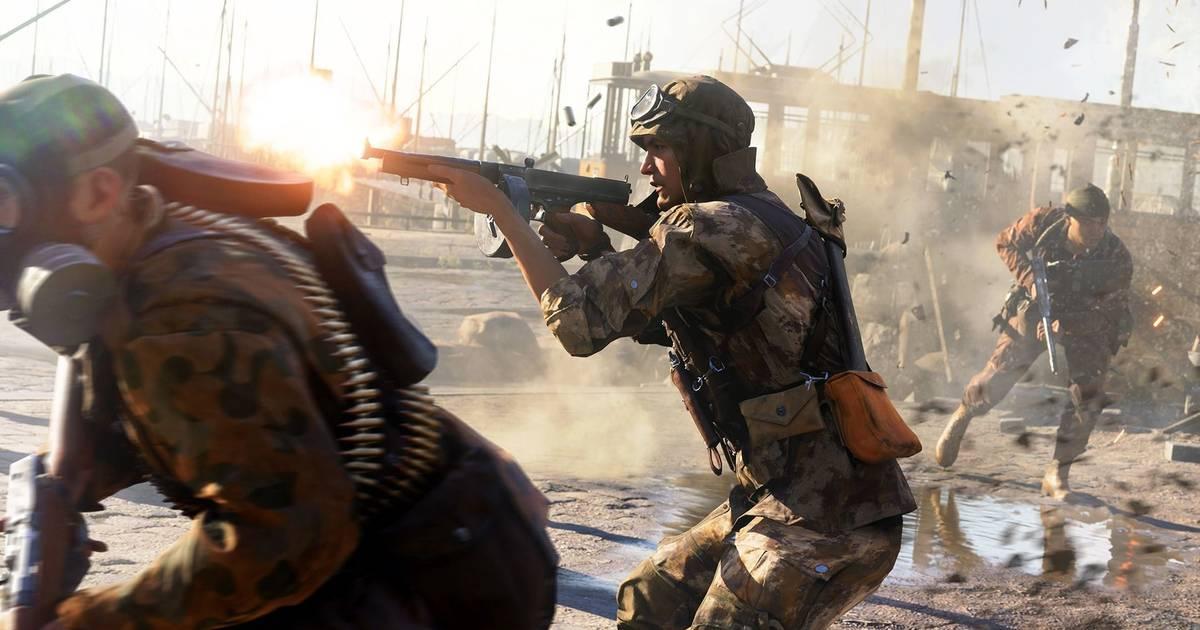 Battlefield 5: Un leak mostra la modalità Battle Royale in un nuovo video.