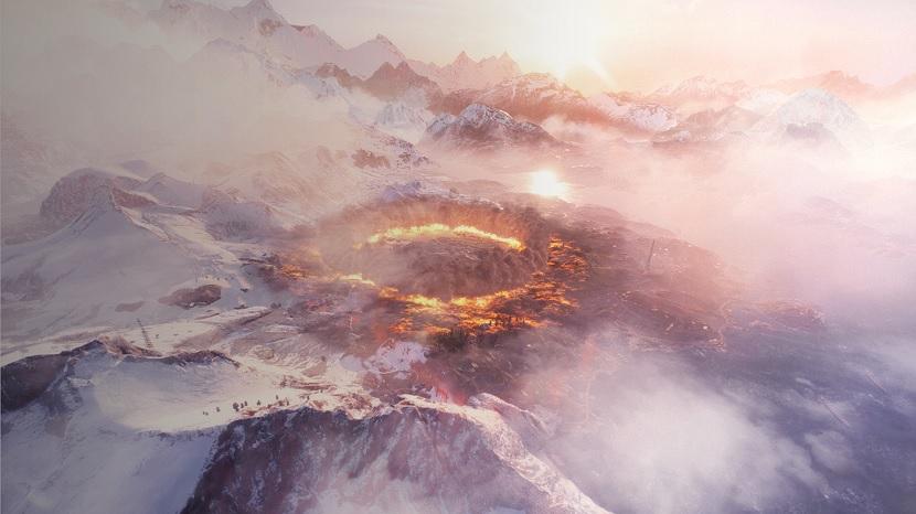 Battlefield 5: esce il trailer ufficiale di Firestorm!