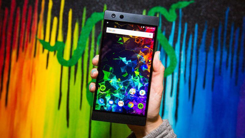 Razer Phone 2 in offerta su Razer Store per un tempo limitato.