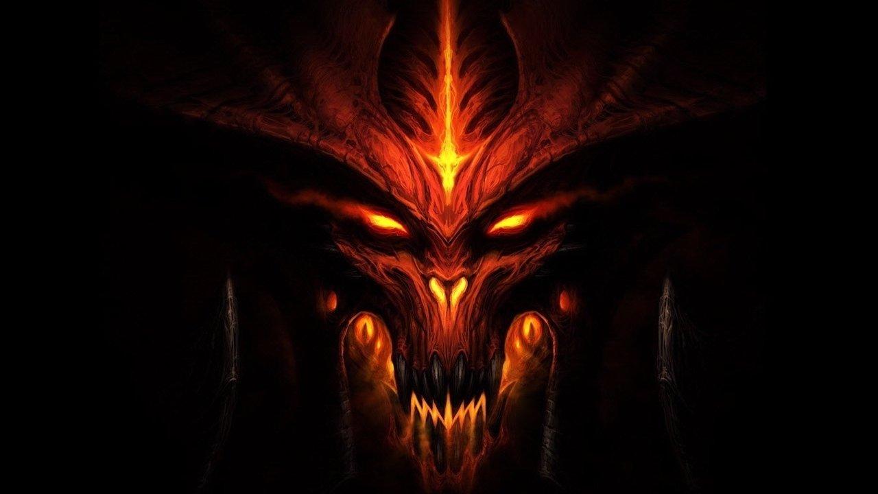 Blizzard Entertainment e GOG ripubblicano il Diablo originale.