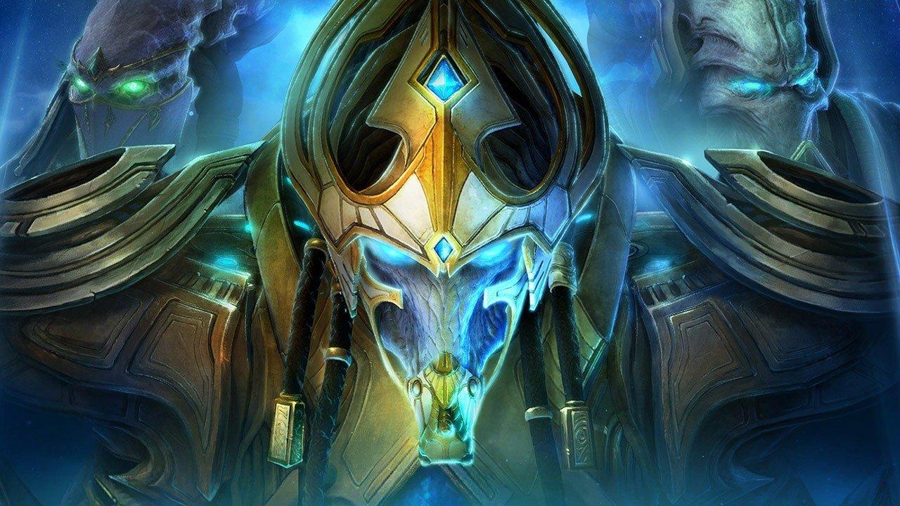 Il vincitore degli Esport di StarCraft 2 vince 400.000 dollari.